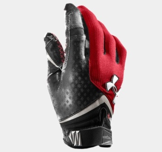 Under Armor Nitro Gloves