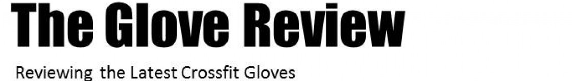 Crossfit Gloves Review