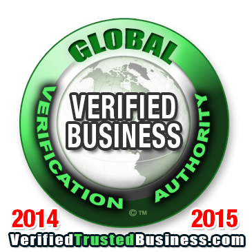 Global verification Authority :: Verified Business 2014-2015