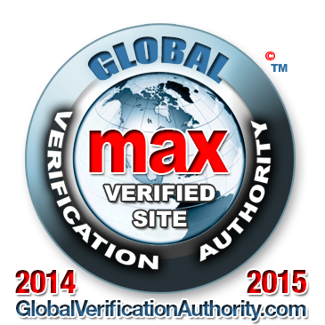 Global verification Authority :: Verified Website 2013-2015